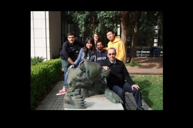 Samer Madanat's Research Group 2012-2013